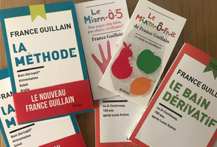 Livres France Guillain
